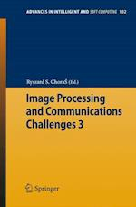 Image Processing & Communications Challenges 3 (Advances in Intelligent and Soft Computing, nr. 102)