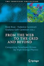 From the Web to the Grid and Beyond (The Frontiers Collection, nr. 1)