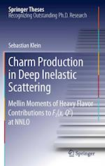 Charm Production in Deep Inelastic Scattering (Springer Theses)