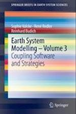 Earth System Modelling (Springerbriefs in Earth System Sciences, nr. 3)