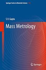 Mass Metrology (SPRINGER SERIES IN MATERIALS SCIENCE, nr. 155)