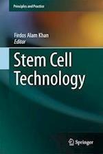 Stem Cell Technology af Firdos Alam Khan