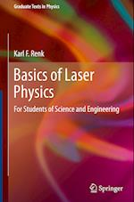 Basics of Laser Physics (Graduate Texts in Physics)