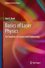 Basics of Laser Physics (Graduate Texts in Physics)