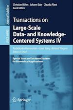 Transactions on Large-scale Data- and Knowledge-centered Systems IV (Lecture Notes in Computer Science / Transactions on Large-scale Data- and Knowledge-centered Systems, nr. 6990)