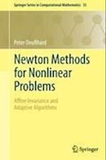 Newton Methods for Nonlinear Problems (SPRINGER SERIES IN COMPUTATIONAL MATHEMATICS, nr. 35)
