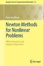 Newton Methods for Nonlinear Problems