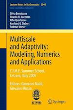Multiscale and Adaptivity (Lecture Notes in Mathematics)