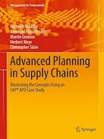 Advanced Planning in Supply Chains (Management for Professionals)