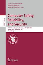 Computer Safety, Reliability, and Security (Lecture Notes in Computer Science / Programming and Software Engineering, nr. 6894)