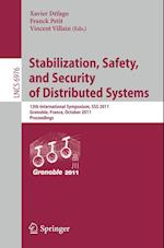 Stabilization, Safety, and Security of Distributed Systems (Lecture Notes in Computer Science / Theoretical Computer Science and General Issues, nr. 6976)