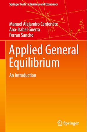 Applied General Equilibrium