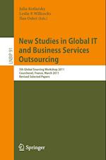New Studies in Global IT and Business Service Outsourcing (Lecture Notes in Business Information Processing)