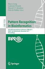 Pattern Recognition in Bioinformatics (Lecture Notes in Computer Science, nr. 7036)