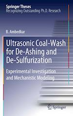 Ultrasonic Coal-Wash for De-Ashing and De-Sulfurization (Springer Theses)