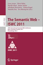 The Semantic Web af Abraham Bernstein, Jamie Taylor