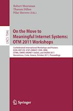 On the Move to Meaningful Internet Systems: OTM 2011 Workshops (Lecture Notes in Computer Science, nr. 7046)