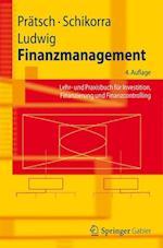 Finanzmanagement (Springer-lehrbuch)