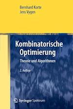 Kombinatorische Optimierung af Jens Vygen, Bernhard Korte