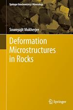 Deformation Microstructures in Rocks af Soumyajit Mukherjee