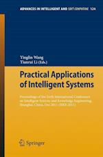 Practical Applications of Intelligent Systems (Advances in Intelligent and Soft Computing)