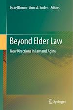 Beyond Elder Law