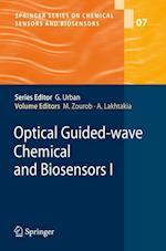 Optical Guided-wave Chemical and Biosensors I (Springer Series on Chemical Sensors And Biosensors, nr. 7)