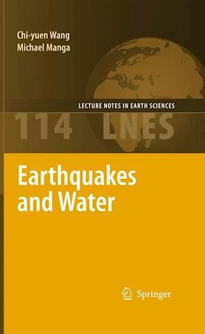 Earthquakes and Water