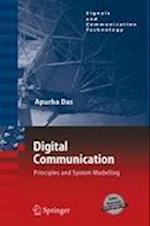 Digital Communication af Apurba Das