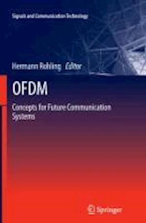 OFDM : Concepts for Future Communication Systems