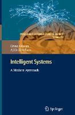Intelligent Systems : A Modern Approach