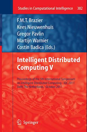 Intelligent Distributed Computing V