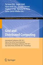 Grid and Distributed Computing (Communications in Computer and Information Science)