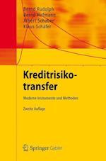Kreditrisikotransfer af Bernd Hofmann, Bernd Rudolph, Albert Schaber