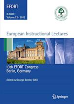 European Instructional Lectures af George Bentley