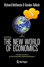 The New World of Economics af Richard B McKenzie, Gordon Tullock