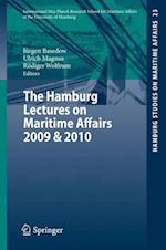 The Hamburg Lectures on Maritime Affairs 2009 & 2010 (Hamburg Studies on Maritime Affairs, nr. 23)