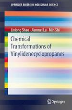 Chemical Transformations of Vinylidenecyclopropanes (Springerbriefs in Molecular Science)