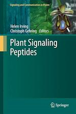 Plant Signaling Peptides af Helen Irving