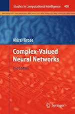 Complex-Valued Neural Networks (Studies in Computational Intelligence, nr. 400)