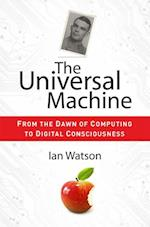 The Universal Machine af Ian Watson