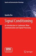 Signal Conditioning af Apurba Das