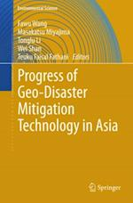 Progress of Geo-Disaster Mitigation Technology in Asia