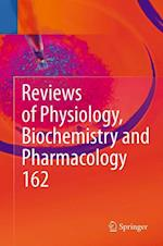 Reviews of Physiology, Biochemistry and Pharmacology af Ole H Petersen, Bernd Nilius