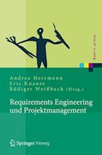Requirements Engineering Und Projektmanagement af Ralf Fahney, Thomas Gartung, J. Rg Glunde