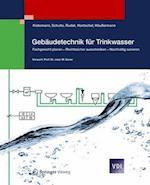 Gebaudetechnik Fur Trinkwasser (Vdi-Buch)