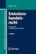 Emissionshandelsrecht (Springer Praxiskommentare)