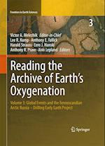 Reading the Archive of Earth's Oxygenation (Frontiers in Earth Sciences)
