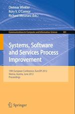 Systems, Software and Services Process Improvement af Dietmar Winkler