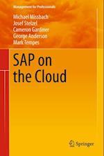 SAP on the Cloud af George Anderson